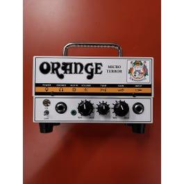 Orange Amplification MICRO TERROR 20-WATT GUITAR AMPLIFIER HEAD