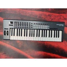 Novation Launchkey 49-Key MIDI Keyboard Controller