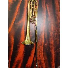 Bach USA Student Trombone