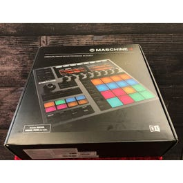 Native Instruments MASCHINE+ Standalone Production and Performance Center