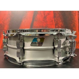 """Ludwig Acrolite 5"""" x 14"""" inch Snare Drum"""