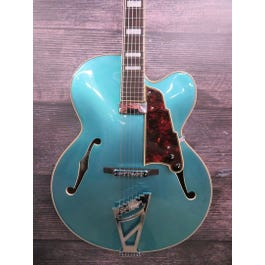 D'Angelico Premier EXL-1 Semi-Hollow Body Electric Guitar