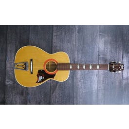 Harmony H928 Acoustic Guitar