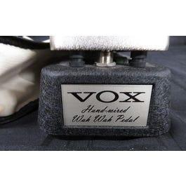 Vox V846 Handwired  Wah Pedal