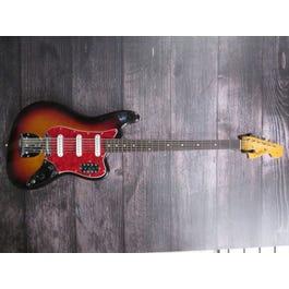 Fender Bass VI Electric Guitar