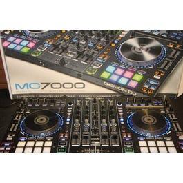 Denon Denon MC7000 Serato DJ Controller
