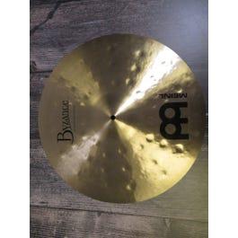"""Meinl Cymbals Byzance 20"""" Hammered Crash"""