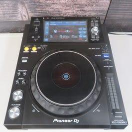 Pioneer XDJ-1000 MK2 DJ MULTI-PLAYER