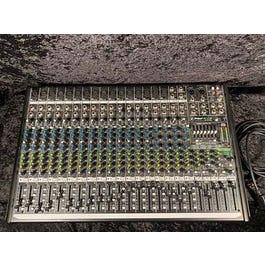 Mackie Pro FX22 V2 Mixer