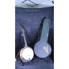 Gibson RB Deluxe 5 String Banjo