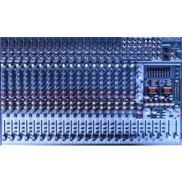 Behringer Eurodesk SX2442FX Mixer w/FX