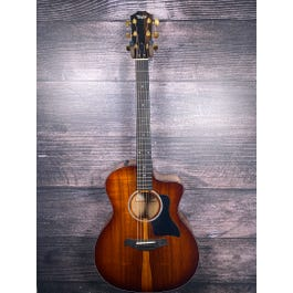 Taylor 224CE-KDLX Acoustic Guitar