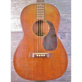 Martin 1958 5-15T Tenor Acoustic Guitar