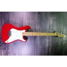 Fender 1981 Bullet S-3 (Red)