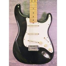 "Fender 1982 ""Dan Smith"" Stratocaster (Black)"