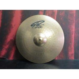 """Paiste 502 20"""" Ride Cymbal"""