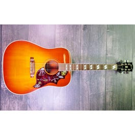 Gibson Early 60's Humming Bird Reissue