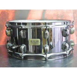 "Tama S.L.P. Black Brass 6.5"" x 14"" Snare Drum"