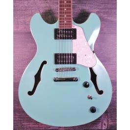Ibanez AS63 Artcore Vibrante Semi-Hollow Electric Guitar