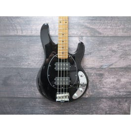 Ernie Ball Music Man Stingray Special 4 HH Bass (Black)