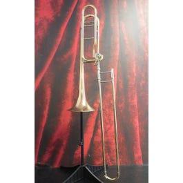 Yamaha YSL-682B Trombone