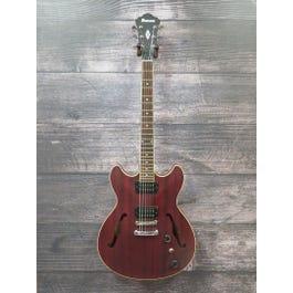Ibanez AS53 Semi-Hollow Body Electric Guitar