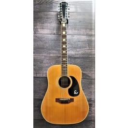 FT365 12-String Acoustic Guitar