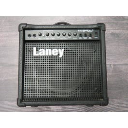 Laney HC-25R Hard Core Guitar Amplifier