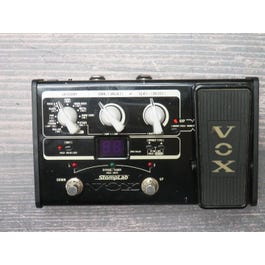 Vox Stomp Lab Multi-Effects Pedal