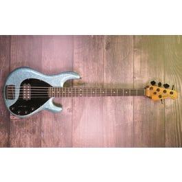 Ernie Ball Music Man StingRay 5 H Bass Guitar