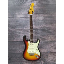 Nash S-63 Electric Guitar