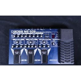 Boss Boss ME-50B Bass Effects Processor