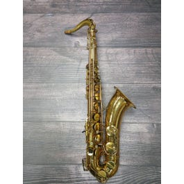 Selmer 1967 Mark VI Tenor Saxophone