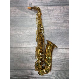 Selmer Balanced Action Alto Saxophone