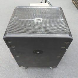 JBL VRX918SP Subwoofer Speaker gt65