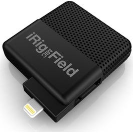 Image for iRig MIC Field Microphone from SamAsh