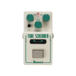 Image for NTS Nu Tubescreamer Overdrive Guitar Effects Pedal from SamAsh