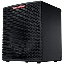 Image for P3115 Bass Combo Amplifier from SamAsh