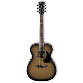 Image for PC15 Grand Concert Acoustic Guitar from SamAsh