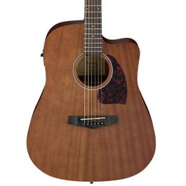 Image for PF12MHCE Performance Dreanought Acoustic-Electric Guitar from SamAsh