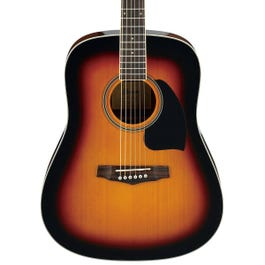 Image for PF15 Dreadnought Acoustic Guitar from SamAsh