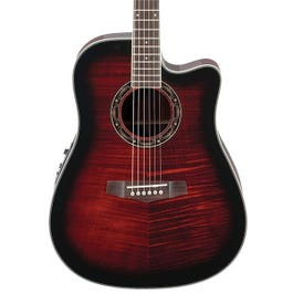 Image for PF28ECE Acoustic-Electric Guitar from SamAsh