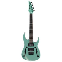 Image for PGMM21 Paul Gilbert Mikro Electric Guitar (Metallic Light Green) from SamAsh