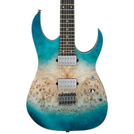 Image for IRG1121PB Premium Electric Guitar from SamAsh