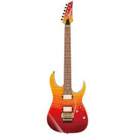 Image for RG420HPFM Electric Guitar from SamAsh