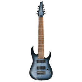 Image for RGIR9FME Iron Label 9-String Electric Guitar from SamAsh