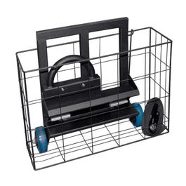 IntelliStage IS4TROLLEY - Trolley For Up To 4 Platforms And Risers