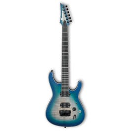 Image for Iron Label SIX6FDFM Electric Guitar from SamAsh