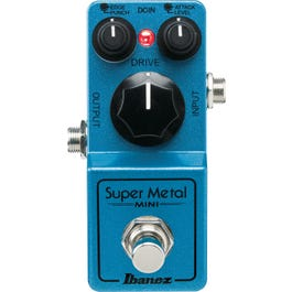 Image for SM MINI Super Metal Effect Pedal from SamAsh