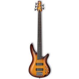 Image for SR375 Fretless 5-String Bass Guitar from SamAsh